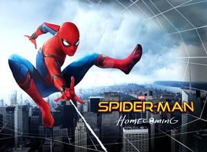 """¿Cómo debió haber terminado """"Spiderman:Homecoming"""""""