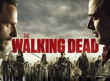 Mira un adelanto exclusivo de la 8va temporada de The Walking Dead