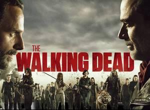 Mira un adelanto exclusivo de la 8va temporada de The Walking Dead