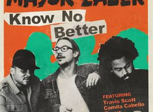 "Mira el nuevo video interactivo de Major Lazer, ""Knows no better"""