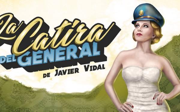 LA CATIRA DEL GENERAL - CC BOD