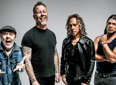 "Metallica versionó ""Look Back in Anger"" de Oasis"