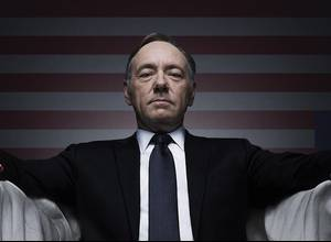 "Cancelan ""House of Cards"" por el escandalo de Spacey: terminará en su sexta temporada"