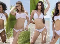 """Concursantes del """"Miss Perú"""" hablan sobre la violencia a la mujer"""