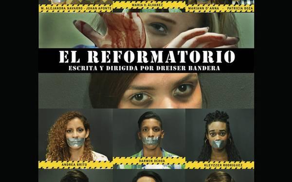 EL REFORMATORIO