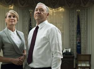 "Se caen las cartas de ""House of Cards"": ¿suspendida hasta nuevo aviso?"