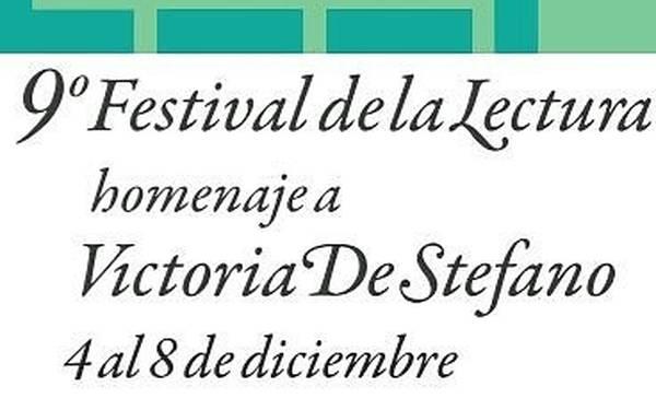 FESTIVAL DE LA LECTURA