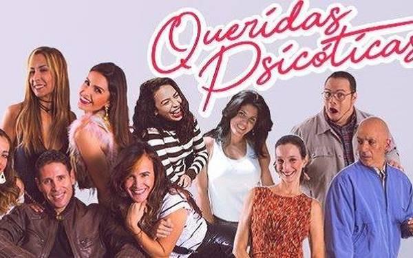 QUERIDAS PSICÓTICAS -  CC B O D