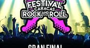 GRAN FINAL DEL FESTIVAL DE ROCK