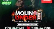 MOLINO UNDER FEST