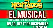 FRAGMENTADOS – EL MUSICAL