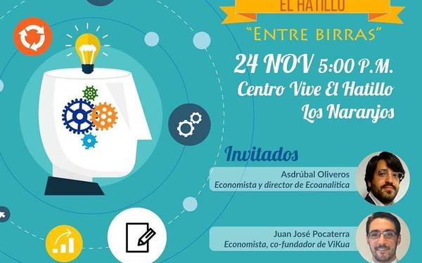 CLUB DE EMPRENDEDORES  EL HATILLO