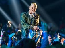 Eminem anuncia fecha de estreno de su próximo disco