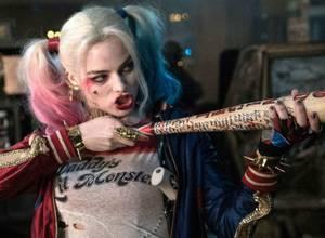 Margot Robbie confirma un spin off propio para Harley Quinn