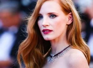 """Jessica Chastain: """"La representación de la mujer en el cine no ha sido certera"""""""