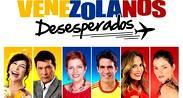VENEZOLANOS DESESPERADOS - ESCENA 8
