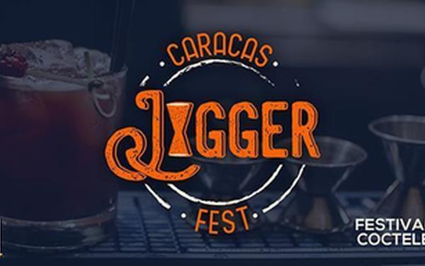 CARACAS JIGGER FEST