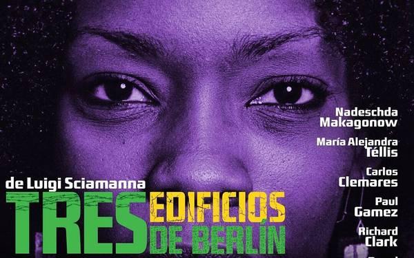 TRES EDIFICIOS DE BERLÍN - CC CHACAO