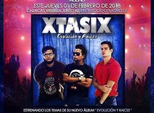 XTASIX