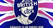 EL MOLINO BRITISH ROCK