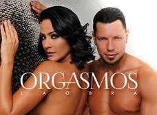 ORGASMOS - TEATREX EL BOSQUE