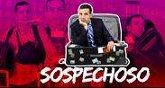 LUIS OLAVARRIETA- SOSPECHOSO