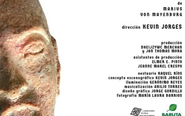 FESTIVAL DE JÓVENES DIRECTORES - CARA DE FUEGO