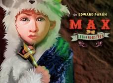 MAX, EL LOBO MONSTRUO