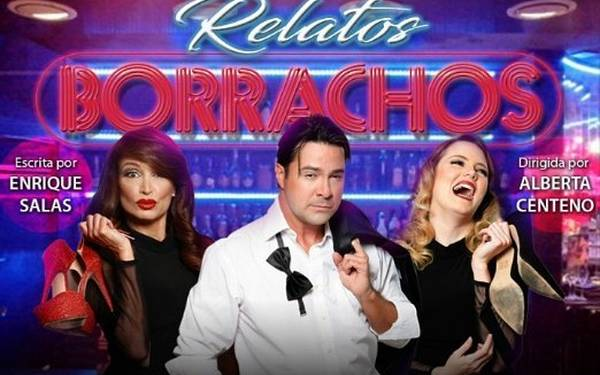RELATOS BORRACHOS - ESCENA 8
