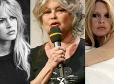 """Brigitte Bardot: """"Muchas actrices calientan a los productores para tener un papel"""""""