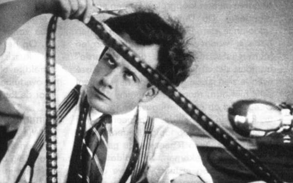 ¿Quién es Sergei Eisenstein, protagonista del 'doodle' de hoy?
