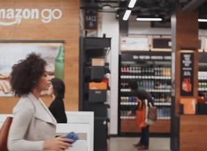 Amazon Go abre la primera tienda donde no se pasa por caja para pagar