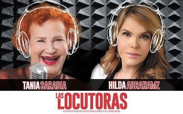 LAS LOCUTORAS - CC BOD