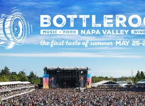 ¡El festival Bottlerock Napa regresa por su 5to año consecutivo!