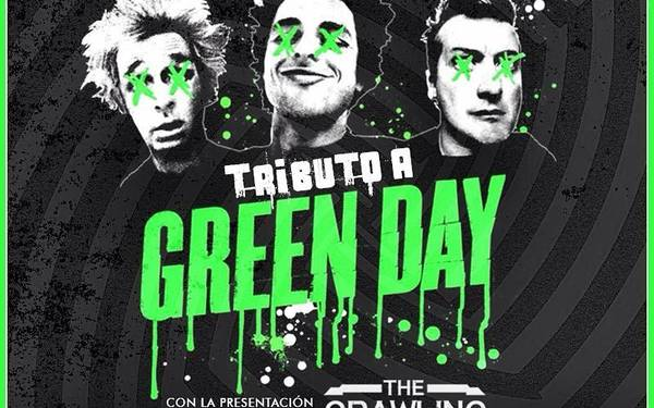 TRIBUTO A GREEN DAY