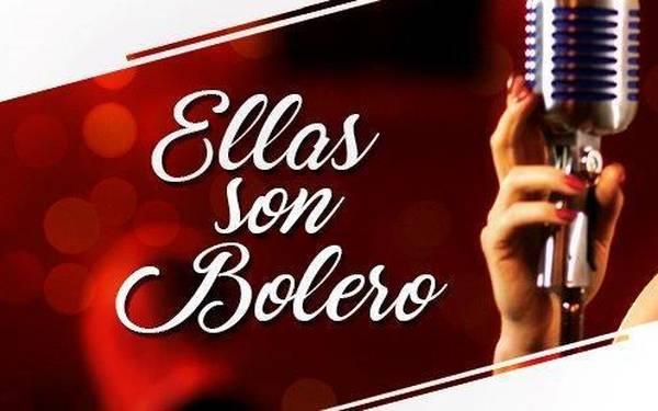 ELLAS SON BOLERO - CC BOD
