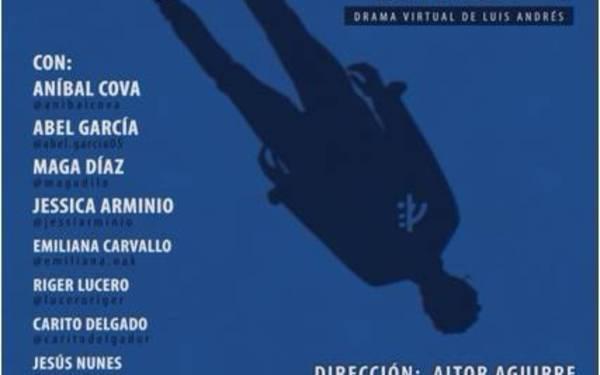 FESTIVAL DE JÓVENES DIRECTORES - MODO AVIÓN