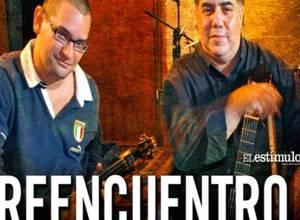 NOCHES DE GUATACA - REENCUENTRO ROBERTO KOCH & AQUILES BAEZ