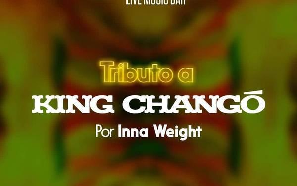 TRIBUTO A KING CHANDÓ
