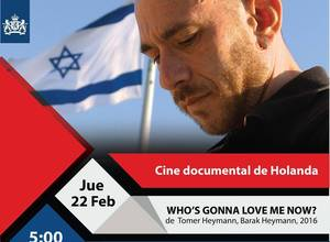 CINE DOCUMENTAL HOLANDA
