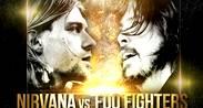 TRIBUTO NIRVANA VS FOO FIGHTERS