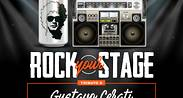 ROCK YOUR STAGE - TRIBUTO A GUSTAVO CERATI