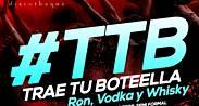 #TTB TRAE TU BOTELLA