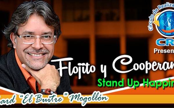 STAND UP HAPPINESS