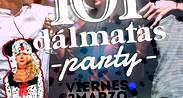 101 DÁLMATAS PARTY