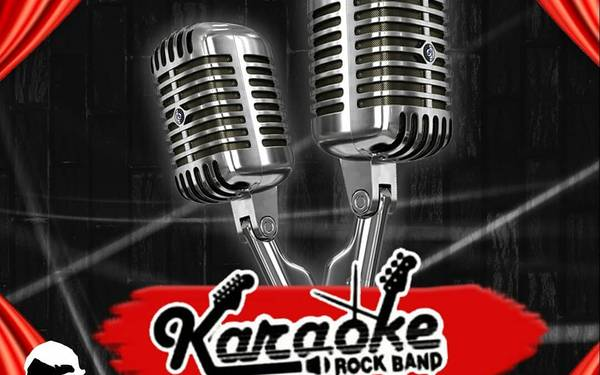 KARAOKE ROCK - EL TEATRO BAR