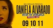 DANIELA ALVARADO HECHA EN VENEZUELA