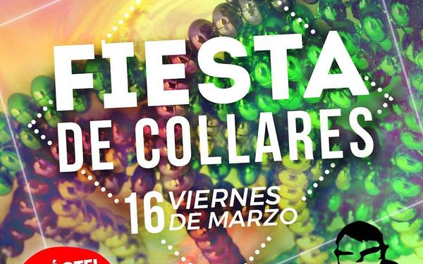 FIESTA DE COLLARES