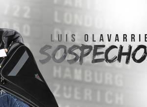 LUIS OLAVARRIETA- SOSPECHOSO - CC BOD