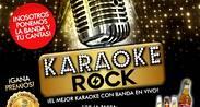 JUEVES DE KARAOKE ROCK - EL MOLINO